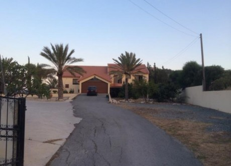 Detached House For Sale in Pyrgos Lemesou, Limassol - H-06-002-00309