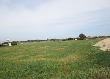 Residential Land  For Sale in Agia Napa-agia Thekla, Famagusta - L-64287