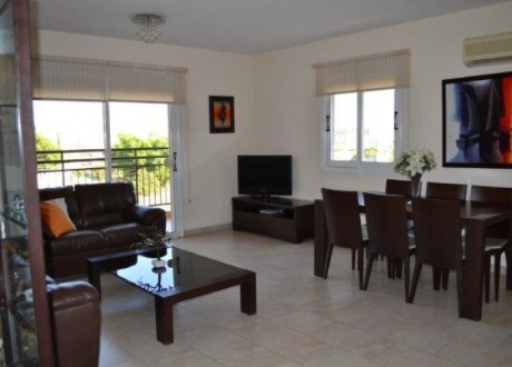 Apartment For Sale in Apostolos Andreas, Limassol - A-71955