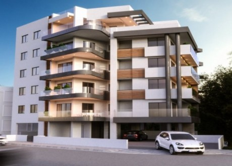 Apartment For Sale in Akropolis, Nicosia - A-80408