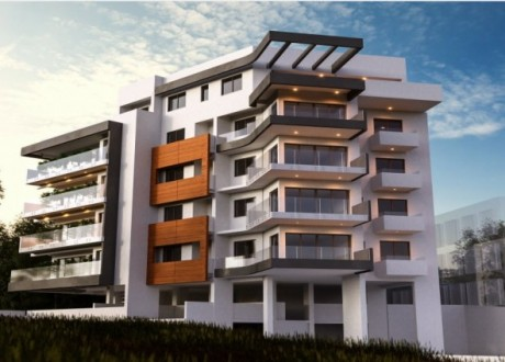 Apartment For Sale in Akropolis, Nicosia - A-80468