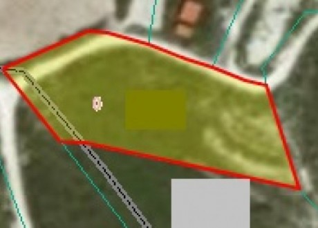 Agricultural Land For Sale in Koilani, Limassol - L-84547