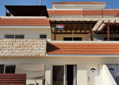 Apartment For Sale in Liopetri, Famagusta - A-61736