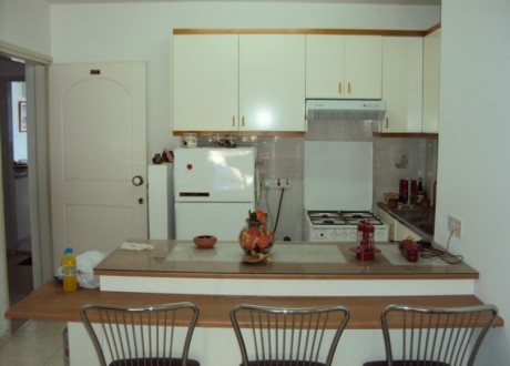 Apartment For Sale in Paralimni, Famagusta - A-95424