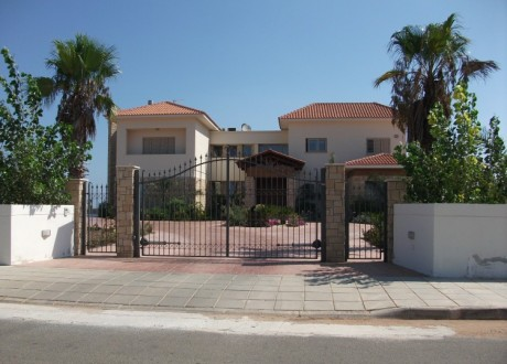 Detached House For Sale in Paralimni, Famagusta - H-96596