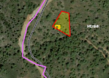 Residential Land  For Sale in Melini, Larnaca - L-96944