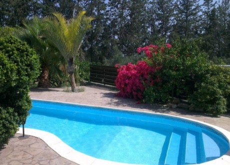 Detached House For Sale in Meneou, Larnaca - H-96963