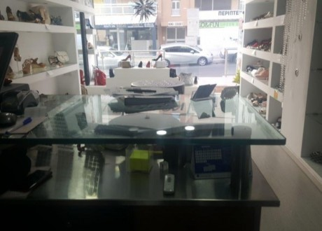 Shop For Sale in Tsirio, Limassol - S-97135