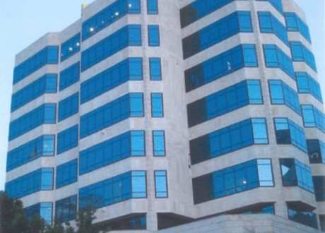 Office  For Rent in Nicosia, Nicosia - OR-97185