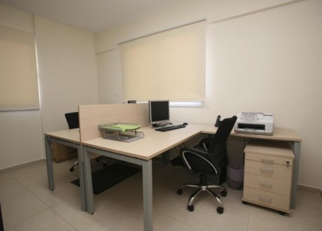 Office  For Sale in Agia Zoni, Limassol - O-97326