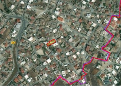 Residential Land  For Sale in Palaiometocho, Nicosia - P-97338
