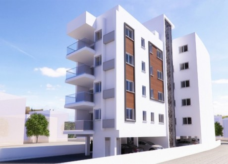 Building For Sale in Larnaca Centre, Larnaca - B-97468