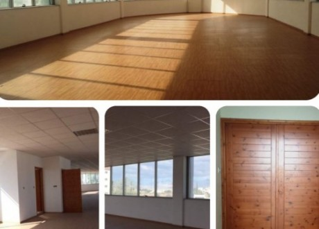Office  For Sale in Aglantzia, Nicosia - O-97563