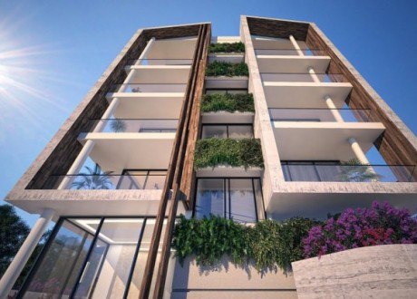 Apartment For Sale in Akropolis, Nicosia - A-97621