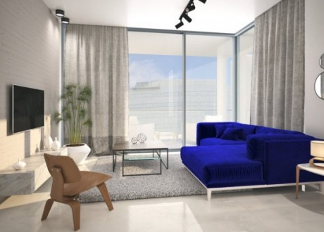 Apartment For Sale in Akropolis, Nicosia - A-97622