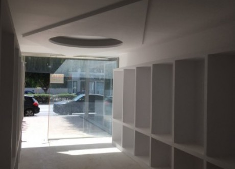 Shop For Sale in Potamos Germasogeias, Limassol - S-97679