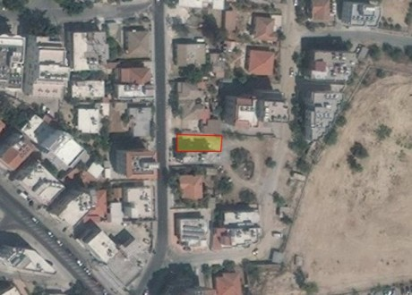 Residential Land  For Rent in Panagia, Nicosia - P-97706