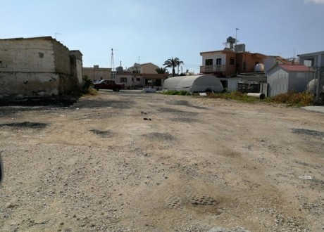 Residential Land  For Sale in Frenaros, Famagusta - P-97752