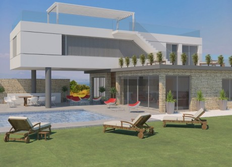 Detached House For Sale in Pomos, Paphos - H-98067