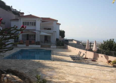 Detached House For Sale in Tala, Paphos - H-98639