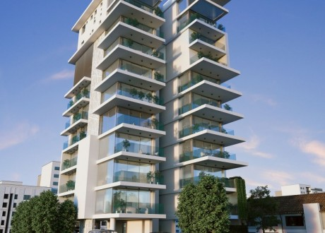 Apartment For Sale in Skala, Larnaca - A-98776