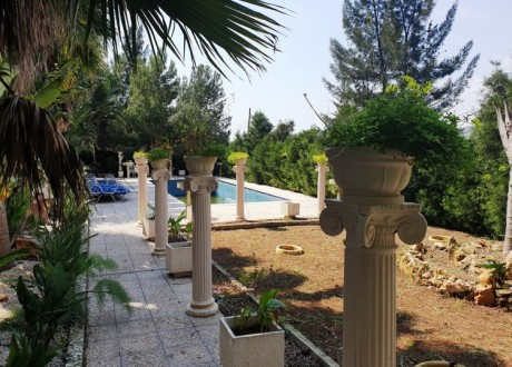 Detached House For Sale in Moni, Limassol - H-98866