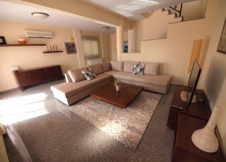 Detached House For Rent in Potamos Germasogeias, Limassol - HR-97102