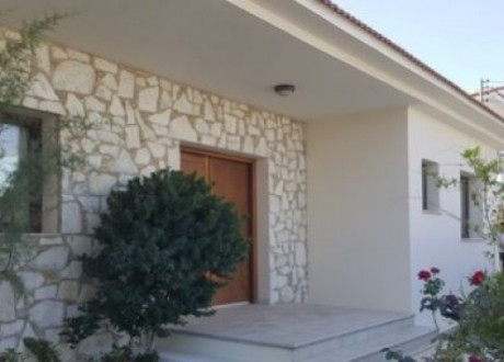 Bungalow For Sale in Apostolos Loukas, Larnaca - H-96765