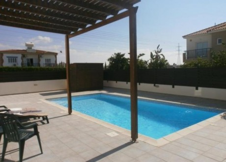 Detached House For Sale in Oroklini, Larnaca - H-66097