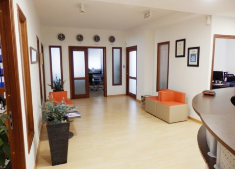 Office  For Rent in Nicosia, Nicosia - OR-71380