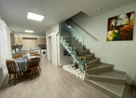 Semi Detached House For Sale in Pervolia, Larnaca - H-94882