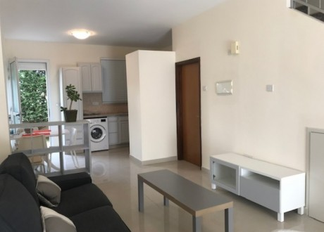 Town House For Rent in Potamos Germasogeias, Limassol - HR-103776
