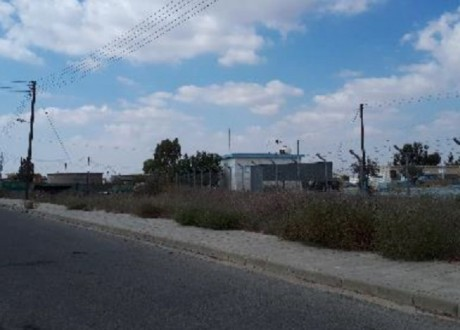 Residential Land  For Sale in Frenaros, Famagusta - P-104155