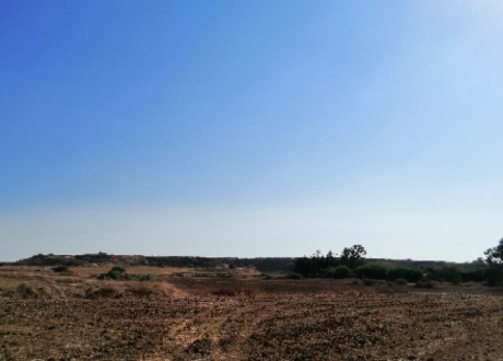 Residential Land  For Sale in Acheritou, Famagusta - L-104463