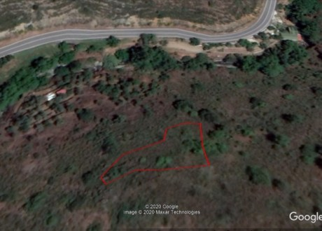 Residential Land  For Sale in Platanistasa, Nicosia - L-105452