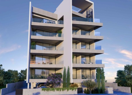 Building For Sale in Neapoli, Limassol - B-105695