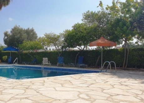 Apartment For Sale in Kato Pafos, Paphos - A-106072
