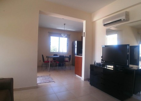 Penthouse For Rent in Livadia Larnakas, Larnaca - AR-106438