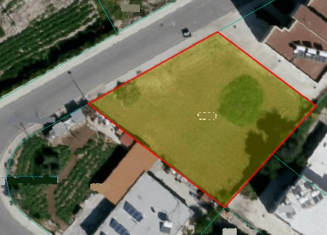 Residential Land  For Sale in Agios Theodoros, Paphos - P-106740