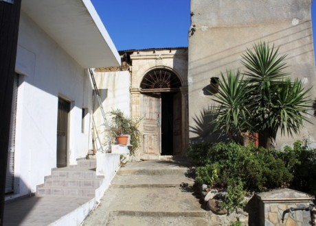 Detached House For Sale in Evrichou, Nicosia - H-106834