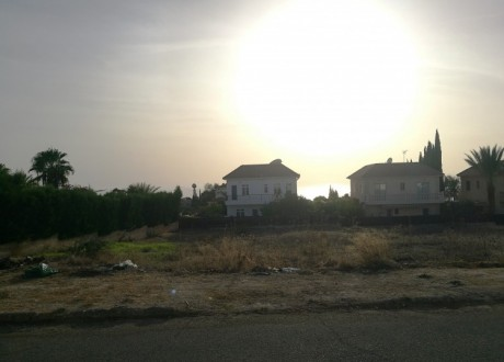 Residential Land  For Sale in Tala, Paphos - P-107309