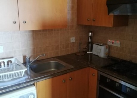 Apartment For Sale in Paralimni, Famagusta - A-107347