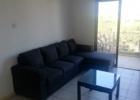 Apartment For Sale in Paralimni, Famagusta - A-107506