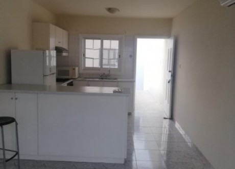 Apartment For Rent in Paralimni, Famagusta - AR-107582