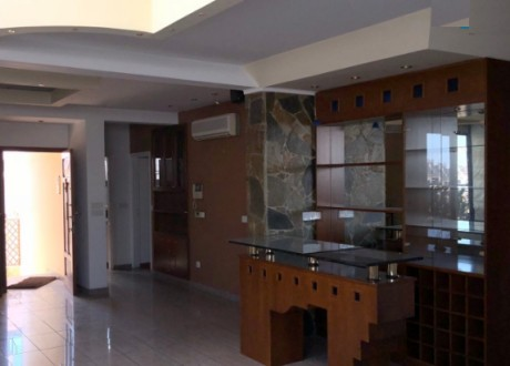 Apartment For Sale in Apostolos Andreas, Limassol - A-107958