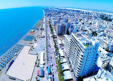Business For Sale in Larnaca Centre, Larnaca - G-107971