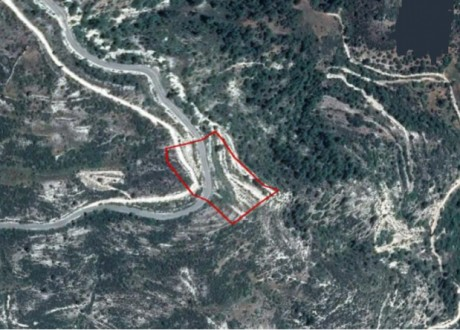 Residential Land  For Sale in Arminou, Paphos - L-108052