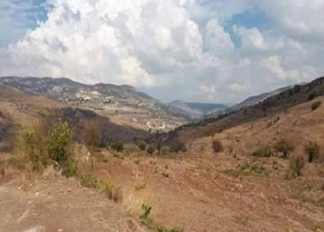 Residential Land  For Sale in Marathounta, Paphos - L-108111