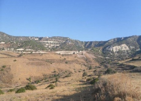 Residential Land  For Sale in Peyia, Paphos - L-108119
