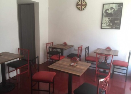 Shop For Rent in Agia Zoni, Limassol - SR-108140